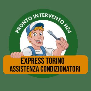 assistenza condizionatori a Torino